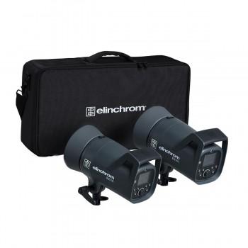 ELINCHROM KIT ELC 500/ ELC...
