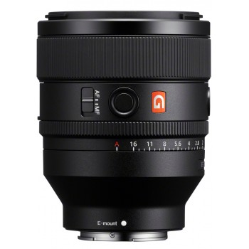 SONY 50MM F1.2 GM -...