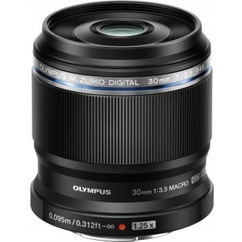 OLYMPUS 30MM F/3.5 MACRO